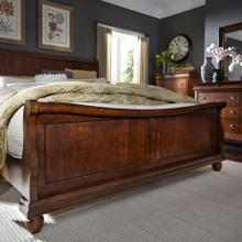 King Sleigh Footboard