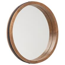 Jamesburg Accent Mirror