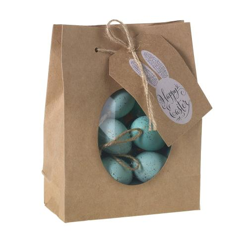 "1""x 1.75"" -Pack of 24 Robin Eggs (Egg Option)"