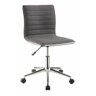 Franklin Office Chair Grey