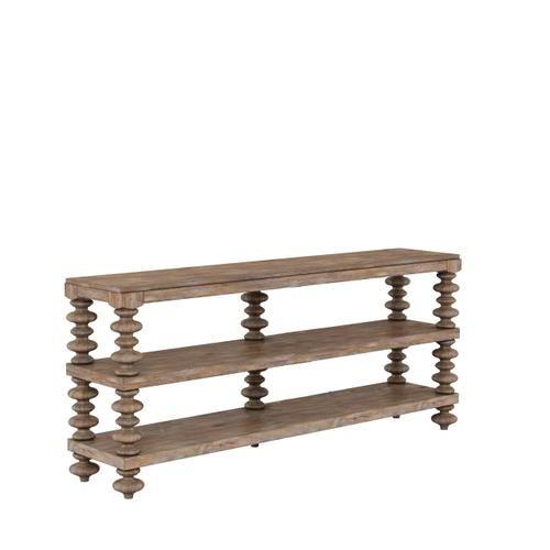 A.R.T. Furniture - Architrave Console Table