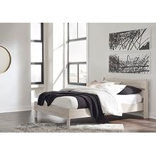 Socalle Queen Platform Bed