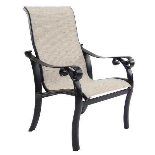 Castelle - Bellanova Sling Dining Chair