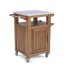 Maho Kitchen Cart