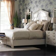 Charleston Regency Cathedral  Queen Bed & 2 Night Stands
