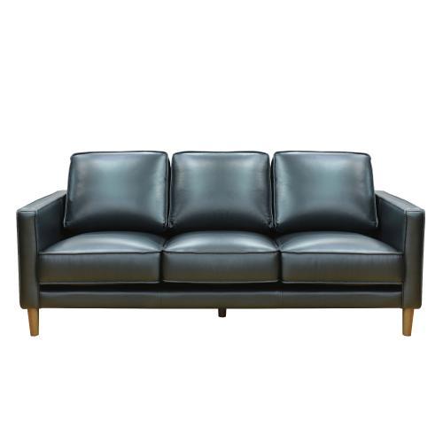 Pacer Sofa in Black
