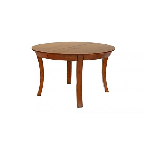See Details - Round Leg Table