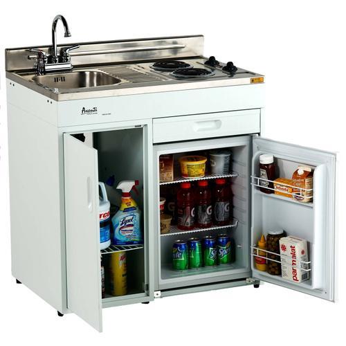 "Avanti - 36"" Compact Kitchen"