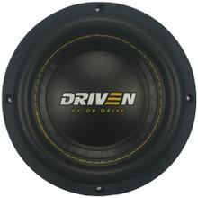 "DX65 6.5"" 500-Watt Subwoofer"