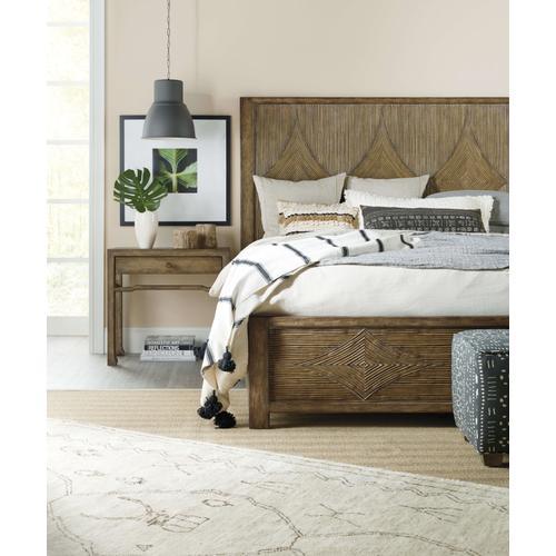 Product Image - Sundance King Panel Bed