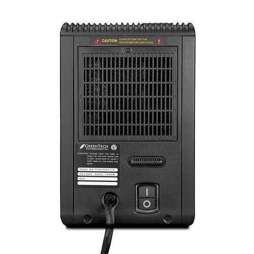 pureHeat 2-in-1 Heater & Air Purifier