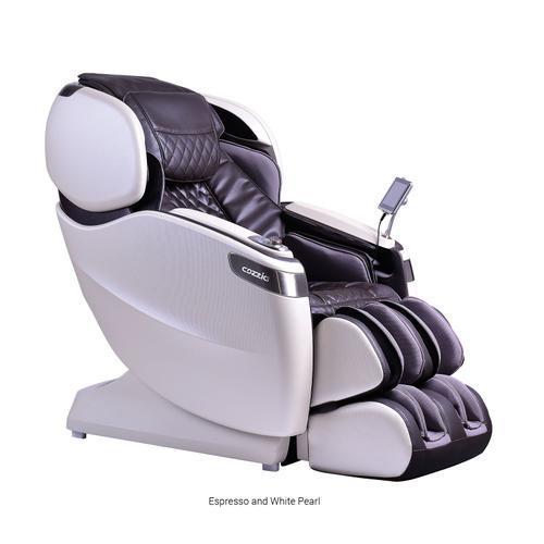 Cozzia - More Adjustability. More Massage.