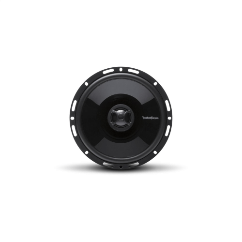"Rockford Fosgate - Punch 6.5"" 2-Way Euro Fit Full Range Speaker"