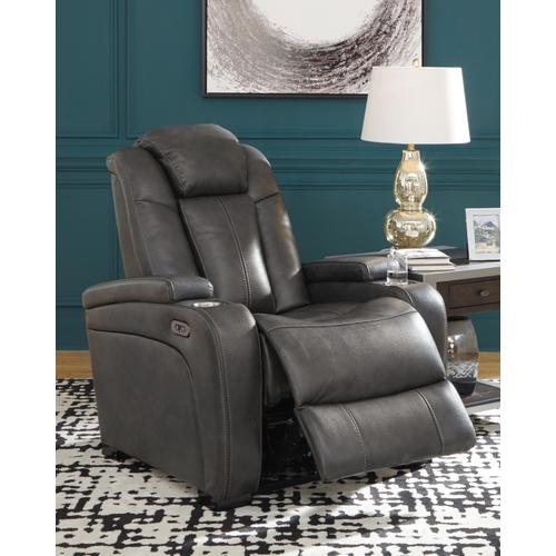 Ashley - 3-piece Home Theater Seating