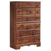 Timberline Chest of Drawers Product Image