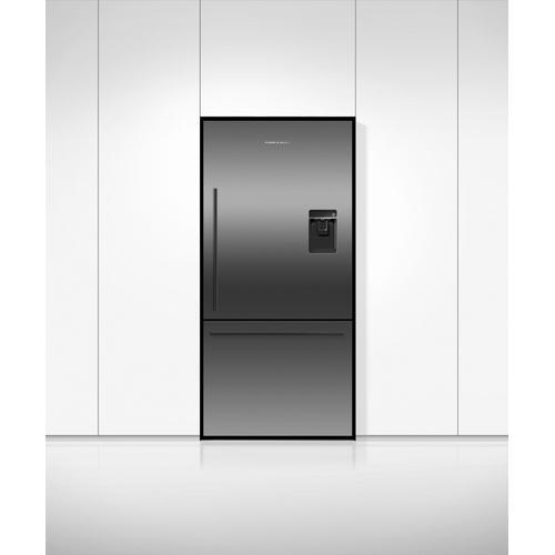 "Gallery - Freestanding Refrigerator Freezer, 32"", 17.1 cu ft, Ice & Water"