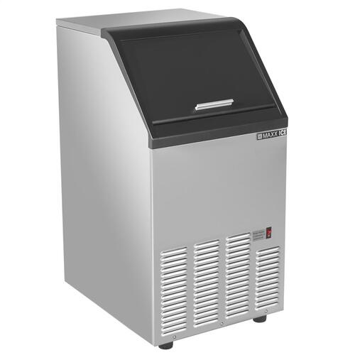Product Image - MIM80 Self-Contained Ice Machine