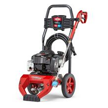 2800 MAX PSI / 3.5 MAX GPM Gas Pressure Washer