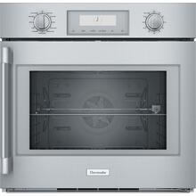 Single Wall Oven 30'' Professional Right Side Opening Door, Stainless Steel POD301RW