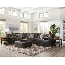 Mammoth 3PC Sectional