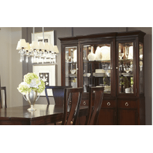 Laurel Heights China Hutch