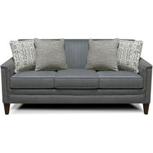 Buckhead Loveseat with Frame Coil Kit Upgrade! (Matching Sofa Pictured)