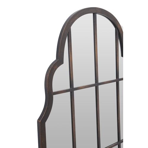Bassett Mirror Company - Francisco Leaner Mirror