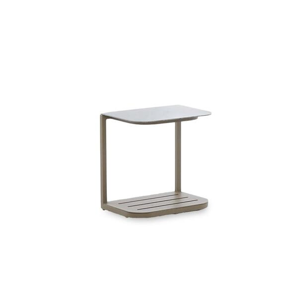Urban Retreat Rectangular Accent Table