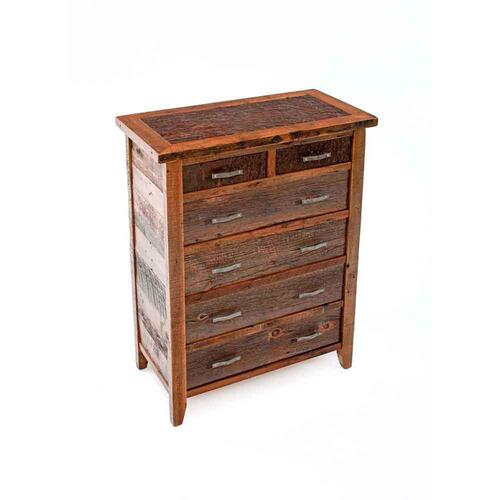 Green Gables Furniture - Sherwood 6 Drawer Dresser