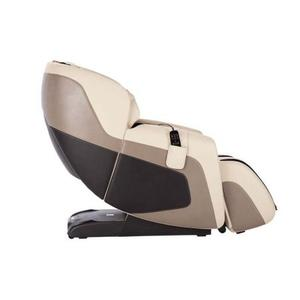Sana Massage Chair - Cream SofHyde