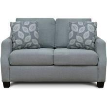 Serena Loveseat with Frame Coil Kit Upgrade!