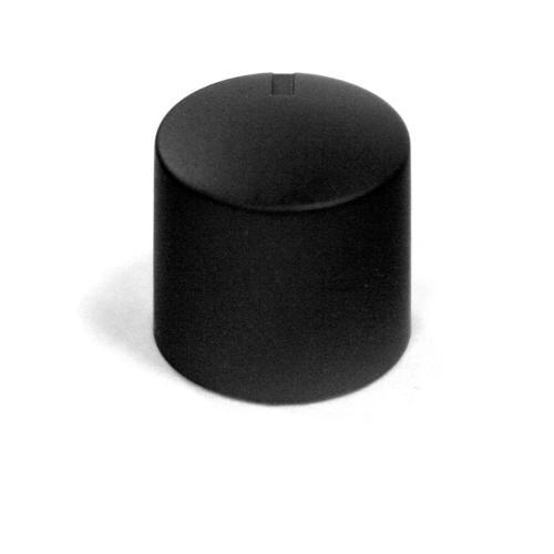 Replacement Black Knob for CL441dsp, CL-RLC, HD-RLC, RBC-1 & M-RBC-1