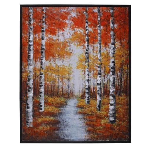 """Crestview Collections - """"INFINITY PATH"""""""