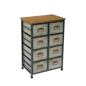 See Details - 9-drawer Accent Cabinet