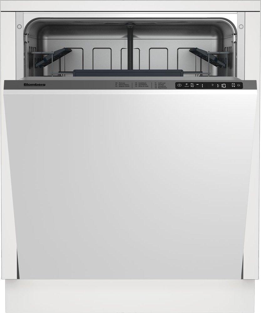 "Blomberg Appliances24"" Top Control Dishwasher"