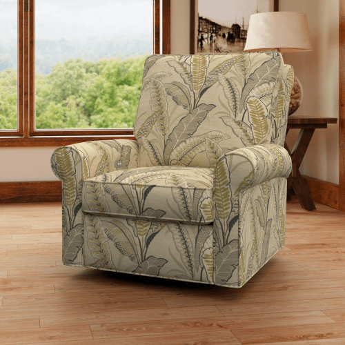 Product Image - Journey Power Reclining Swivel Chair C730M/PRSWV