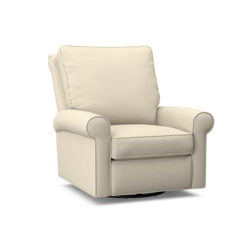 Journey Swivel Reclining Chair CPF730/SHLRC