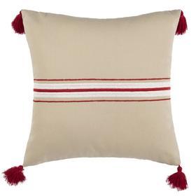 Ralen Pillow - Red