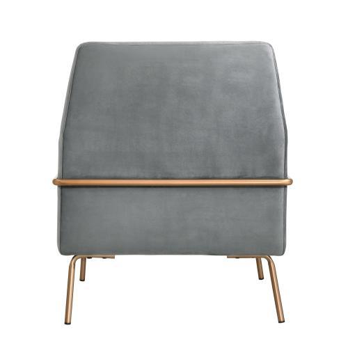 Gallery - Lampur Modern Accent Arm Chair