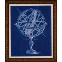 Armillary Sphere I