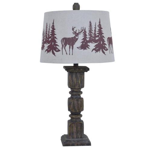 Hunt Table Lamp