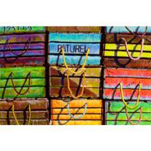 "See Details - Surya Wall Decor CC-1006 24""H x 36""W"