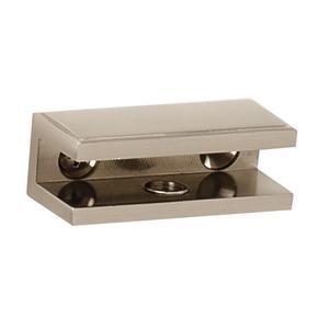 Arch Shelf Brackets A7550 - Unlacquered Brass