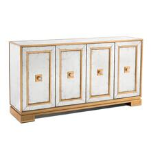 Largo Four-Door Credenza