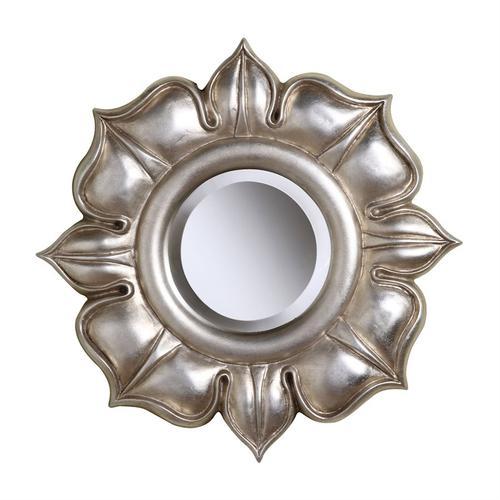 See Details - Lotus Mirror