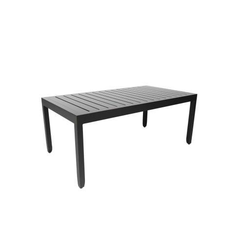 "Monaco 41"" x 22"" Rectangular Coffee Table"