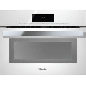 MieleH 6800 BM - 24 Inch Speed Oven The all-rounder that fulfils every desire.