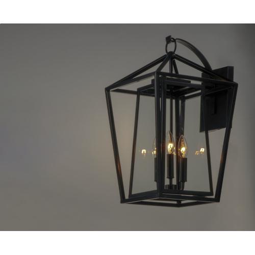Maxim Lighting - Artisan 3-Light Outdoor Wall Sconce