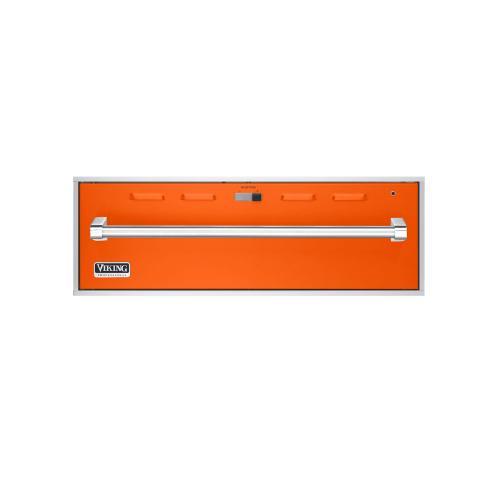 "Pumpkin 30"" Professional Warming Drawer - VEWD (30"" wide)"