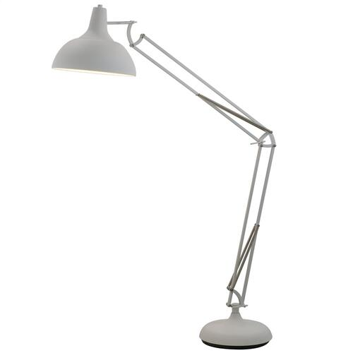 "Gallery - 78""h Adjustable Floor Lamp"